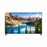 Beli Lg 4K Uhd Smart Tv W Web Os 3 5 43 43Uj652T Metal Frame Khusus Jabodetabek Murah