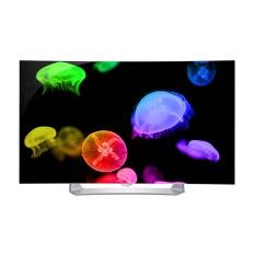 LG 55 inch OLED CURVED FULL HD TV 2K (Model 55EG910T)