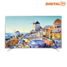 Miliki Segera Lg 55 Led Digital Ultra Hd Smart Tv Hitam Model 55Uh650