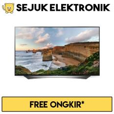 LG 79UH953T Ultra HD TV - webOS 3.5 - 79 Inch (Khusus JAKARTA)