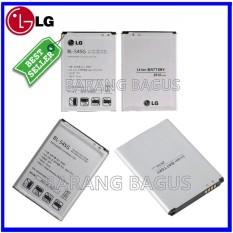 LG Baterai / Battery BL54SG Original For LG G2 / F320 / G3 BEAT - Kapasitas 2610mAh ( barang bagus )
