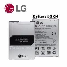 LG Battery BL-51YF 3000mAh Baterai LG G4 - Original
