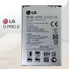 Lg Battery Type Bl 47Th Baterai Lg G Pro 2 Capacity 3200Mah Original Dki Jakarta