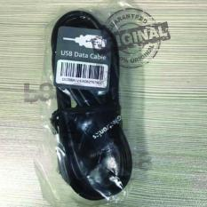 LG Cable Data LG Micro Usb LG Kabel Data LG Colokan Micro Usb Original - Black