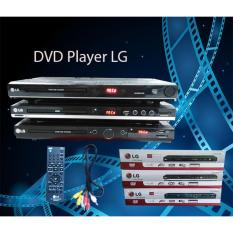 LG DVD Player USB Good quality bisa Baca kaset Bajakan dan Original