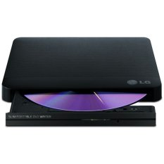 LG DVD RW External Slim GP65