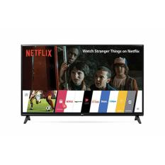 LG Full HD LED Smart TV 49