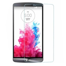 LG G2 Stylus Tempered Glass Premium Screen Protector 9H 0.33mm - Bening