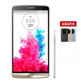 Harga Lg G3 Stylus 13Mp Gold Free Quick Circle Lg Indonesia