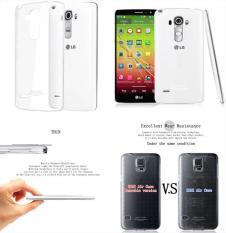 Imak Crystal Case 2nd Series LG G4 Stylus H818