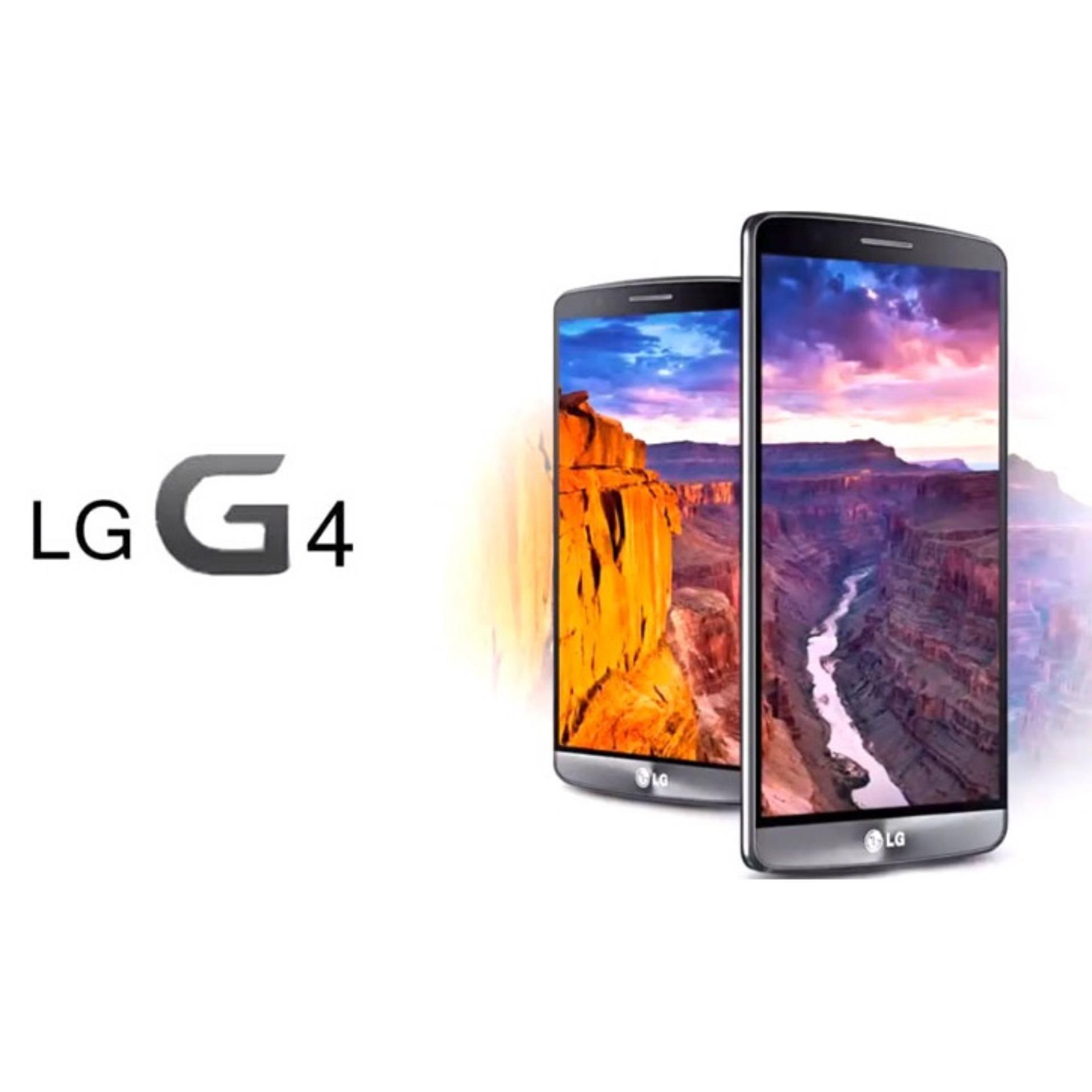 LG G4 55 RAM 3GB 32GB 4G LTE HEXACORE 18