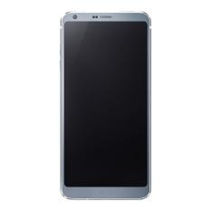 Toko Lg G6 5 7 32Gb Rom 4Gb Ram Ice Platinum Lengkap Indonesia
