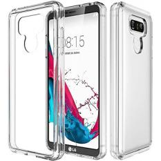 LG G6 Case LG G6 + Case, asmart [DROP Protection] Slim Tipis TPU