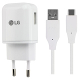 Diskon Lg Genuine Original Quick Charger Kabel Usb Type C Fast Charging Putih Akhir Tahun