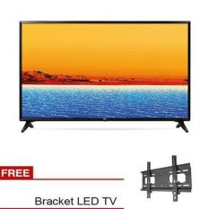 LG HD Ready Smart webOS 3.5 LED TV 32