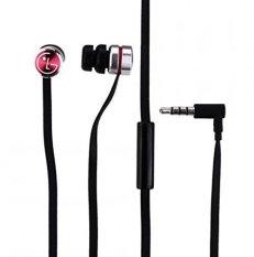 Review Terbaik Lg Headset Handsfree Stereo Quadbeat Pro Le431 Original Hitam