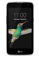 LG K4 8GB Hitam Biru