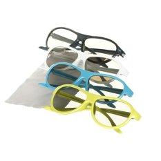 Daftar Harga Lg Kacamata 3D Agf315 4Pcs Lg