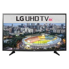 LG Led Smart TV 49