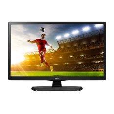 Toko Lg Led Tv Monitor 20 Type 20Mt48Af Pt Hitam Lg Dki Jakarta