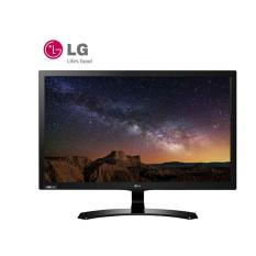 [LG] LG 24 Inch Wide View Monitor 24MT58DF/Panel IPS Monitor/Built In Digital TV Tuner /FHD IPS TV Monitor/PIP/Black Stabilizer/DAS Mode/1920X1080 FHD-Intl