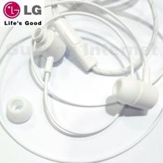 LG MC002 Original Headset / Heaphone for LG G5 G4 H868 V20 H990N V10 H968 H818 in-ear Sports Earpho