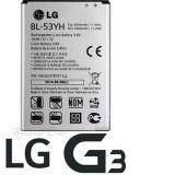 Jual Lg Original Battery Bl 53Yh Baterai For Lg G3 3000Mah Branded