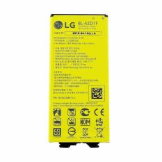 Diskon Besarlg Original Bl 42D1F Battery For Lg G5 2700 Mah