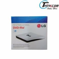 LG POP-UP MOBILE EXTERNAL DVD-RW (USB 3.0 EKSTERNAL ODD)-Intl