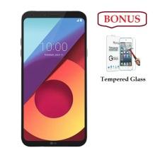 LG Q6 - Bonus Tempered Glass