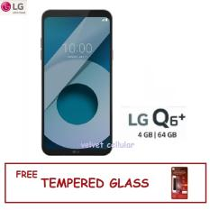 Jual Lg Q6 Plus 4 64Gb Free Tempered Glass Lg
