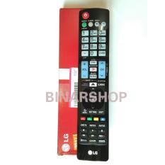 Beli Lg Remote Control Led Lcd Tv Original