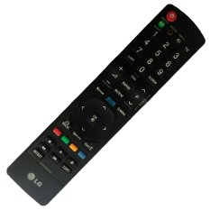 Harga Lg Remote Control Led Lcd Tv Original Akb72915251 New