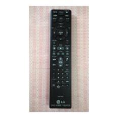 LG Remote DVD Home Theater AKB37026825 Original - Hitam