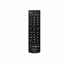 LG Remote LCD/LED TV ORIGINAL - Hitam