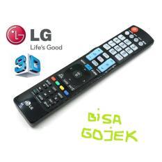 LG Remote TV LCD LED 3Dimensi -KW SUPER