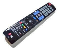 LG Remote TV LCD LED 3Dimensi Smart TV - Hitam