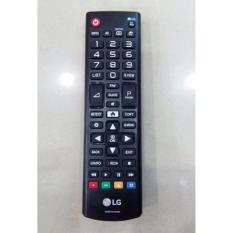 LG Remote TV LCD/LED/PLASMA AKB74475490 Original - Hitam