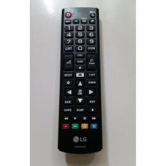 LG Remote TV LCD/LED/PLASMA AKB74915325 Original - Hitam