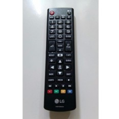 LG Remote TV/LCD/LED/PLASMA AKB75095334 - Hitam