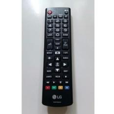 LG Remote TV/LCD/LED/PLASMA AKB75095334 Original - Hitam