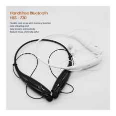 Promo Lg Tone Hbs 730 Bluetooth Earphone Stereo Hetset Wireles Sporty