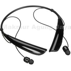 ACETECH Compotibel LG Tone  Headphone/Hendsfree/Headset  HBS 730 Wireless - Bluetooth Stereo - Warna Random Hitam / Putih