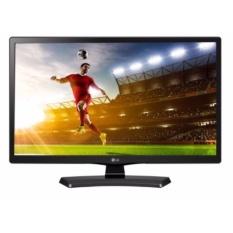 LG TV Monitor IPS Full HD kelas 24 24MT48AF