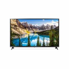 LG ULTRA HD Smart TV 49