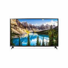 LG ULTRA HD Smart TV 55