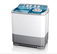 LG WP1460R - Mesin Cuci 2 Tabung - Khusus Jabodetabek