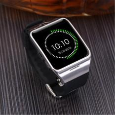 Harga Lg128 Smartwatch Bluetooth Smart Watch For Android Ios Phone Support Sim Tf Card Sms Fm 1 3M Camera Mp3 Intl Yang Murah