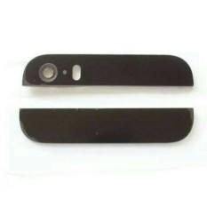 Lidah + Tutup Kamera Belakang Iphone 5S Asli Original 100% Dijamin