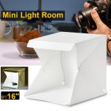 Toko Light Room Photo Studio 16 Photography Lighting Tent Kit Mini Cube Box Di Dki Jakarta